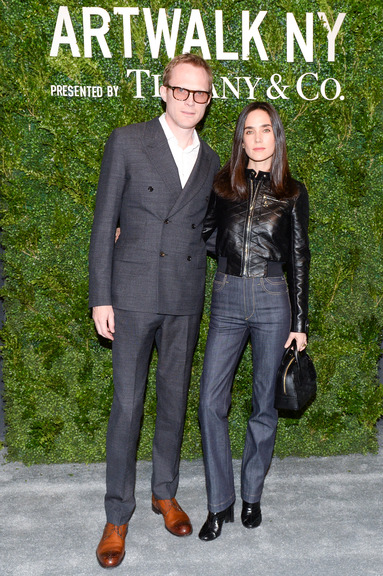 Paul bettany  jennifer connelly
